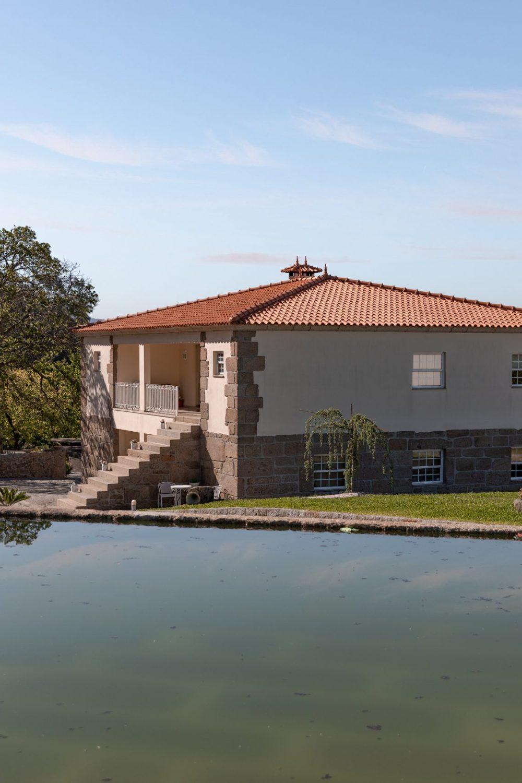 A Casa das Cortinhas | Alojamento Rural & Eventos | Famalicão